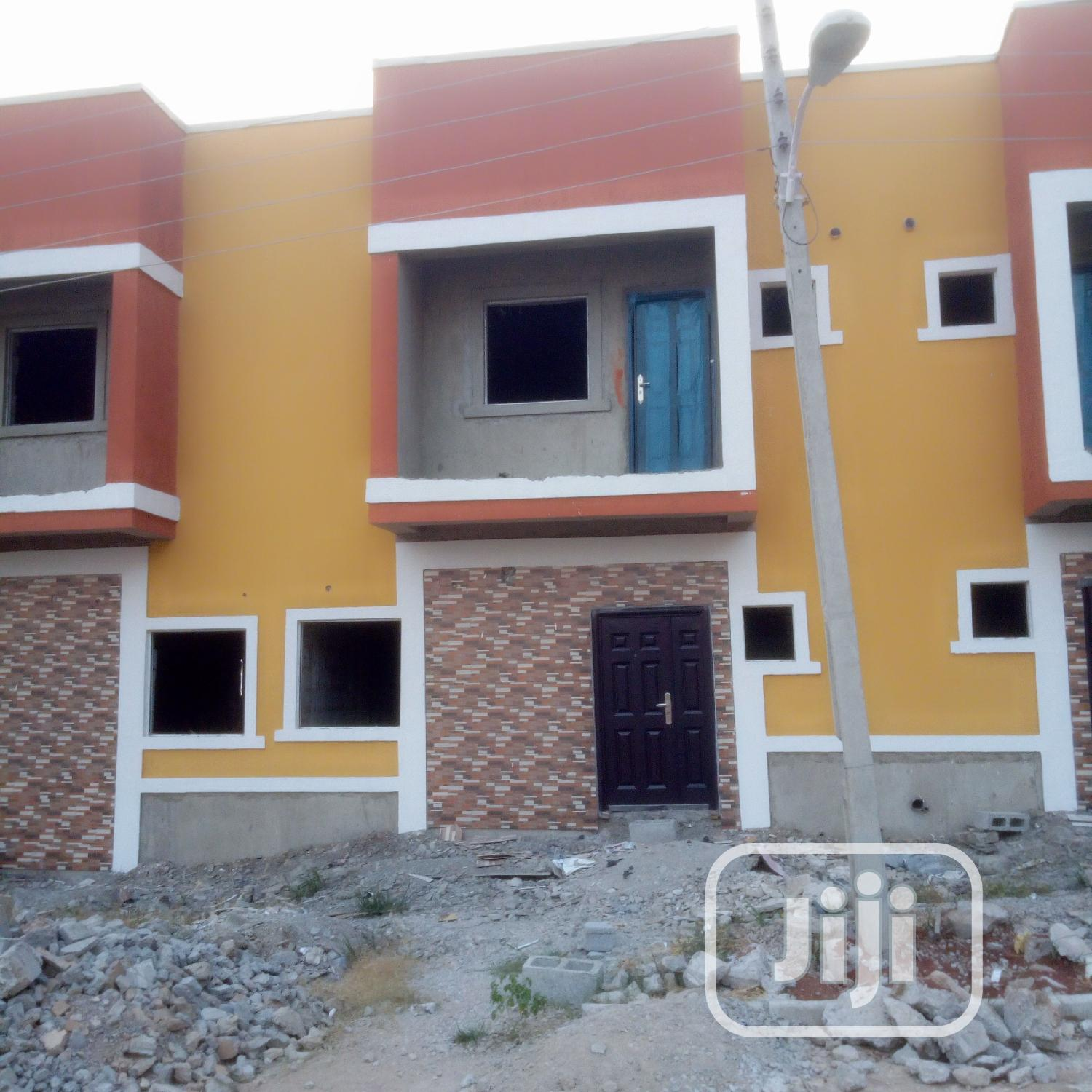 New 2 Bedroom Duplex For Sale | Houses & Apartments For Sale for sale in Kubwa, Abuja (FCT) State, Nigeria