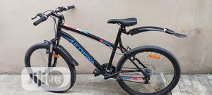 MTB Rockrider 340 With Helmet | Sports Equipment for sale in Lagos State, Ikeja