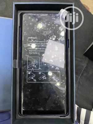 Samsung Galaxy Note 9 512 GB Blue | Mobile Phones for sale in Abuja (FCT) State, Wuse 2