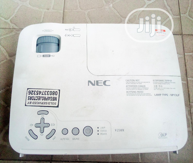 Sharp NEC Protector | TV & DVD Equipment for sale in Abeokuta North, Ogun State, Nigeria