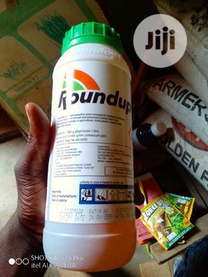 Herbicide/ Weed Killer/ Grass Killer | Feeds, Supplements & Seeds for sale in Ogun State, Ado-Odo/Ota