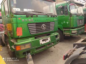 Chinaese Used Shacman 6 X 4 Trailer Head 4sale | Trucks & Trailers for sale in Lagos State, Amuwo-Odofin