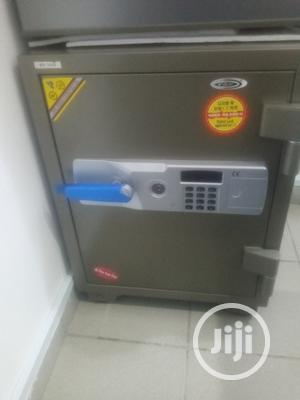 Portable Digital Door Fireproof Safe | Safetywear & Equipment for sale in Abuja (FCT) State, Maitama