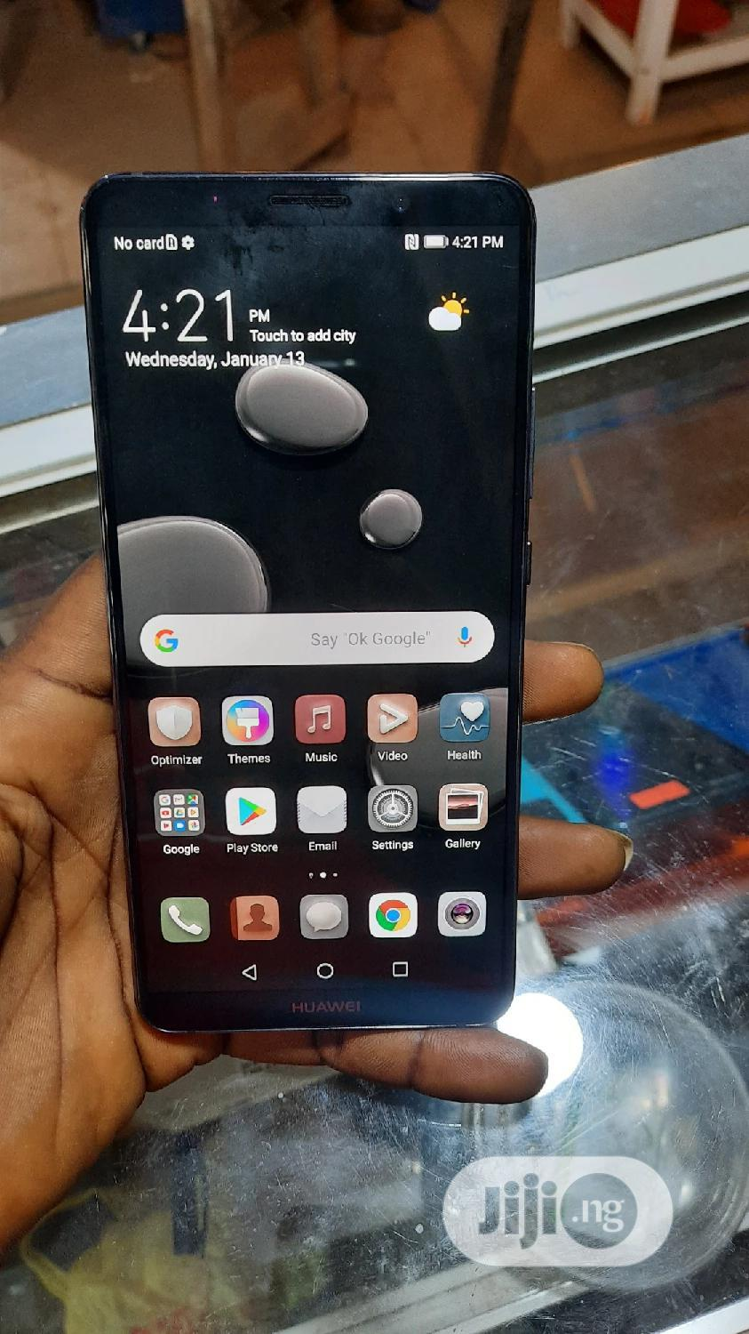 Archive: Huawei Mate 10 Pro 128 GB