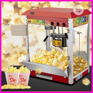Commercial Popcorn Machine   Restaurant & Catering Equipment for sale in Abuja (FCT) State, Wuse