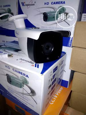 Winpossee CCTV Camera 2.0 Mp | Security & Surveillance for sale in Lagos State, Ojo