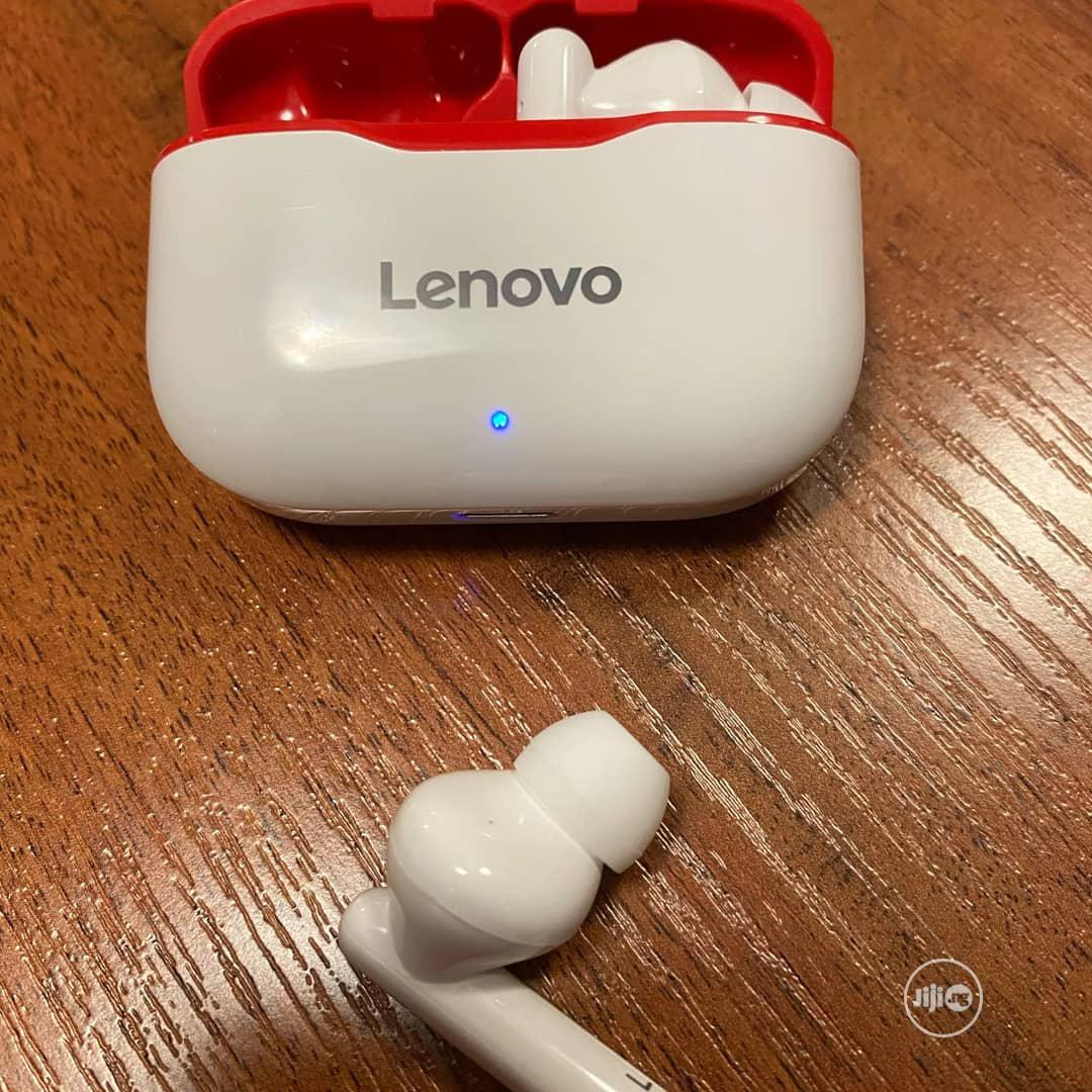 Lenovo Livepods Original | Accessories for Mobile Phones & Tablets for sale in Ajah, Lagos State, Nigeria