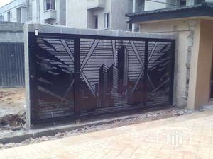 Automated Lasercut Gate Cutting Service | Building & Trades Services for sale in Lagos State, Kosofe