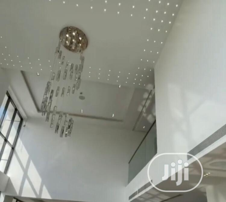 Fully Detached Automated 5 Bedroom Contemporary House | Houses & Apartments For Sale for sale in Old Ikoyi, Ikoyi, Nigeria