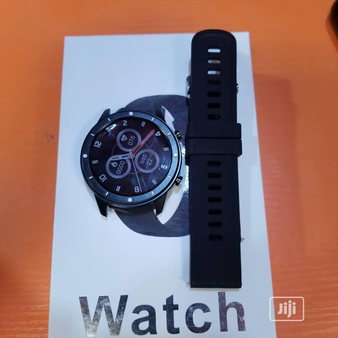New F50 Smart Watch   Smart Watches & Trackers for sale in Ikeja, Lagos State, Nigeria