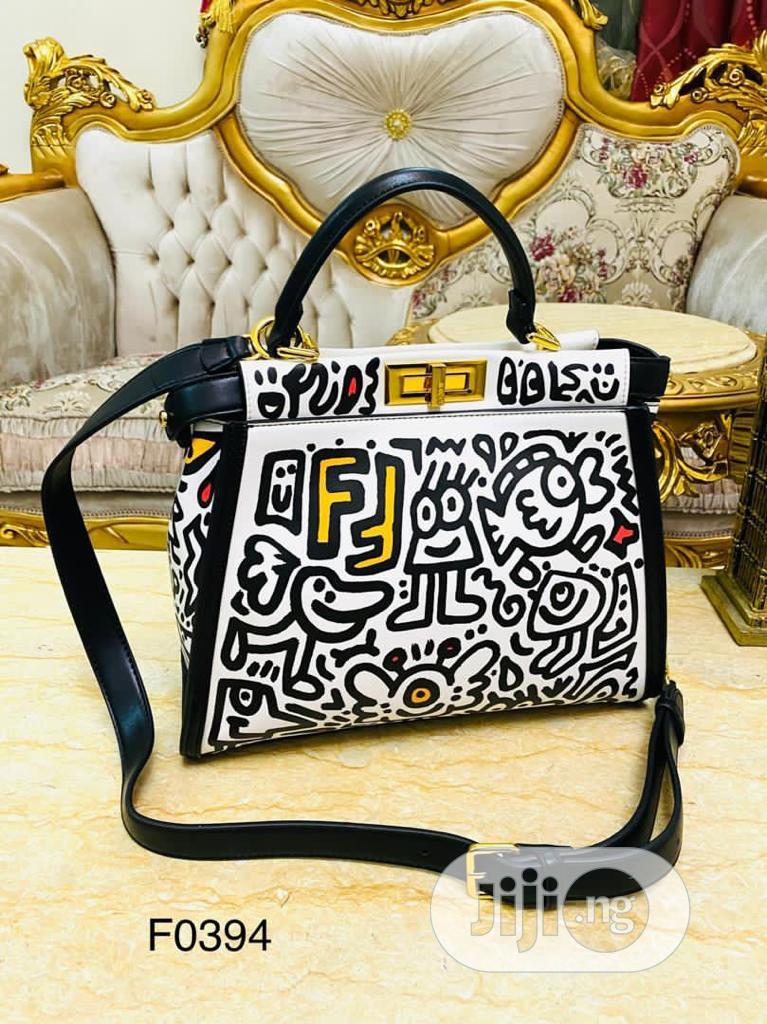 Fendi Handbag | Bags for sale in Lagos Island (Eko), Lagos State, Nigeria