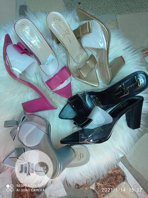 Quality Block Heels Shoes | Shoes for sale in Oyo State, Ibadan