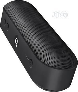 Beats Pills + Speakers Black   Audio & Music Equipment for sale in Lagos State, Ikeja