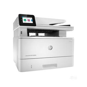HP Laserjet Pro MFP M428fdw | Printers & Scanners for sale in Lagos State, Ikeja