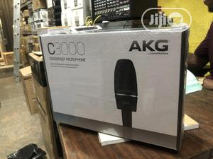 AKG C3000 Condenser Microphone | Audio & Music Equipment for sale in Lagos State, Apapa