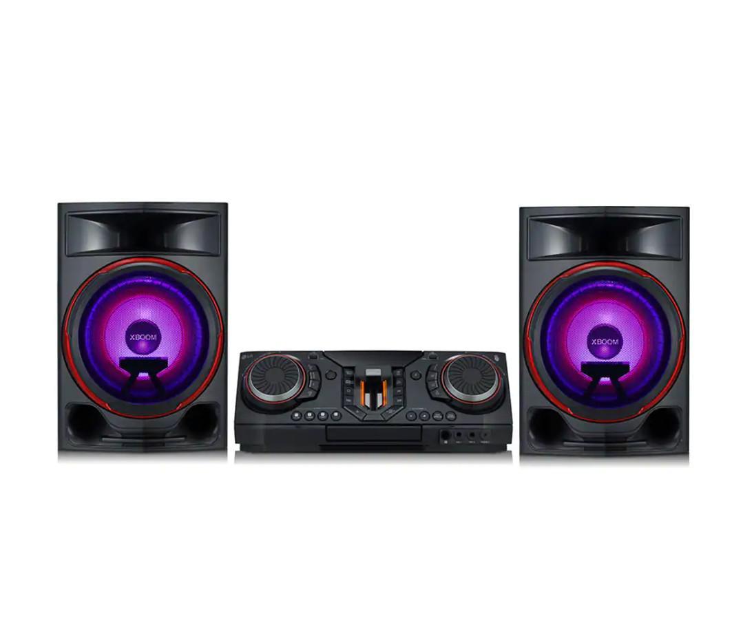 LG Xboom Mini Hi-Fi System