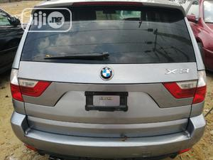 BMW X3 2008 Blue | Cars for sale in Rivers State, Port-Harcourt