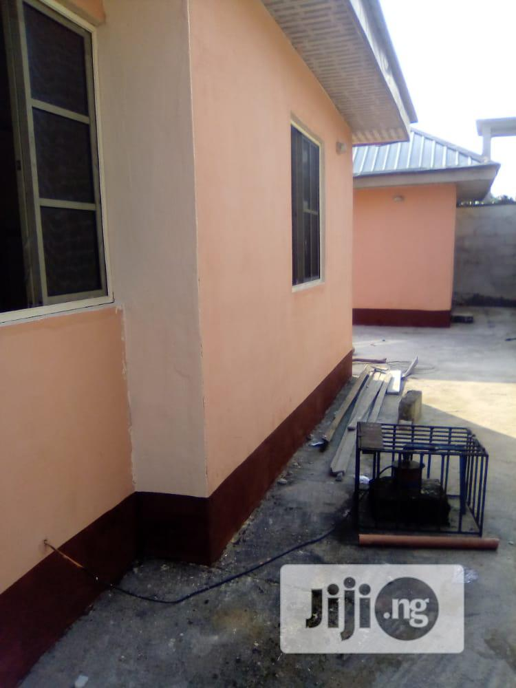 One Bedroom Apartments With Visitor's Toilet | Houses & Apartments For Rent for sale in Eleme, Rivers State, Nigeria