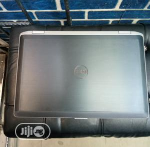 Laptop Dell Latitude E6520 4GB Intel Core I5 HDD 320GB | Laptops & Computers for sale in Lagos State, Ikeja