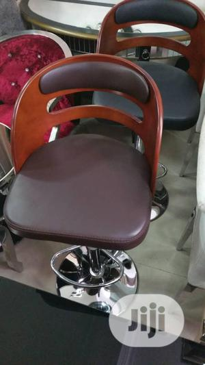 Adjustable Bar Stool   Furniture for sale in Abuja (FCT) State, Kubwa