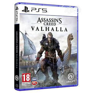Assassin's Creed Valhalla (Play Station 5)   Video Games for sale in Oyo State, Ibadan