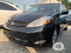 Toyota Sienna 2009 LE AWD Black | Cars for sale in Lagos State, Ikeja
