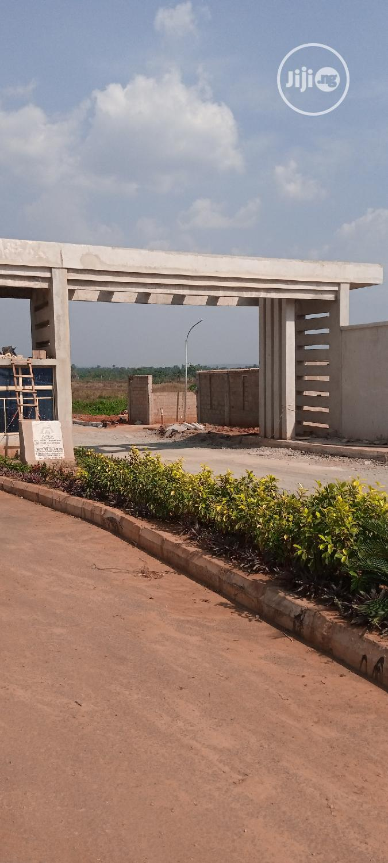 Beautiful Estate in Awka Anambra State. Millennium Estate