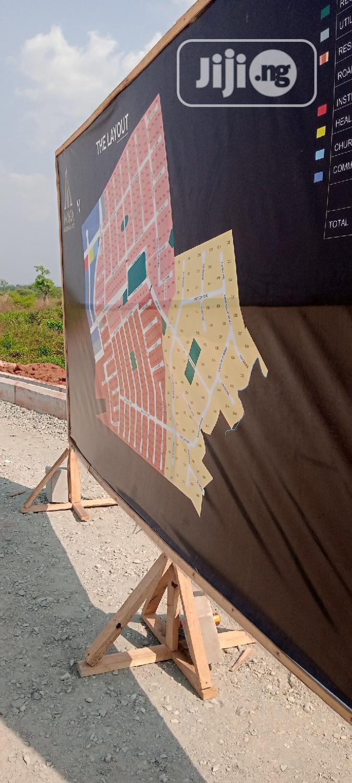 Beautiful Estate in Awka Anambra State. Millennium Estate   Land & Plots For Sale for sale in Awka, Anambra State, Nigeria