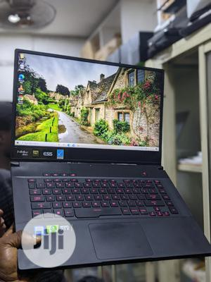 Laptop Asus ROG Strix GL503 16GB Intel Core i7 SSD 1T | Laptops & Computers for sale in Lagos State, Lekki