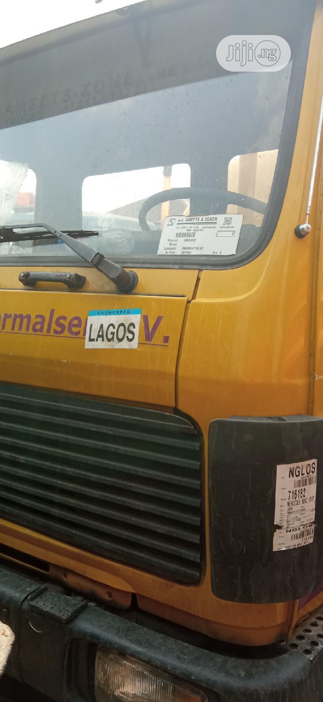 Mercedes Benz | Trucks & Trailers for sale in Amuwo-Odofin, Lagos State, Nigeria