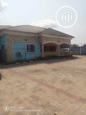 Luxury 4bedroom Bungalow With Boyqater In Iwofe Ada George | Houses & Apartments For Sale for sale in Rivers State, Port-Harcourt
