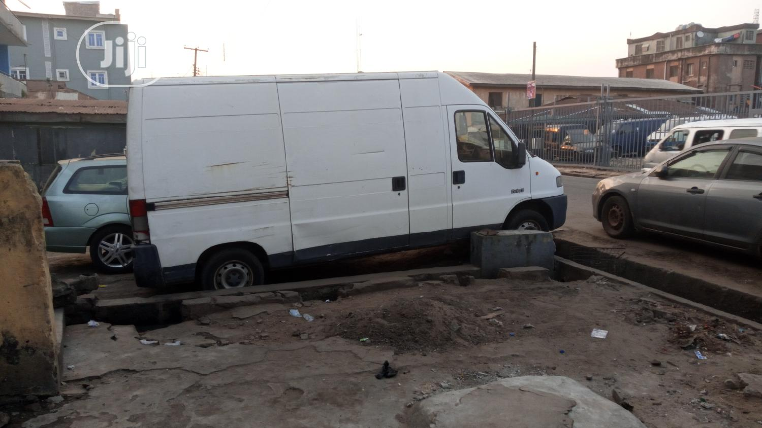 Peugeot Boxer Turbo Engine Tokunbo | Buses & Microbuses for sale in Apapa, Lagos State, Nigeria