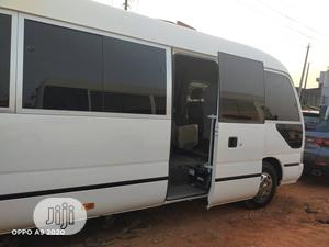 Toyota Coaster Bus 2012 Model   Buses & Microbuses for sale in Lagos State, Isolo
