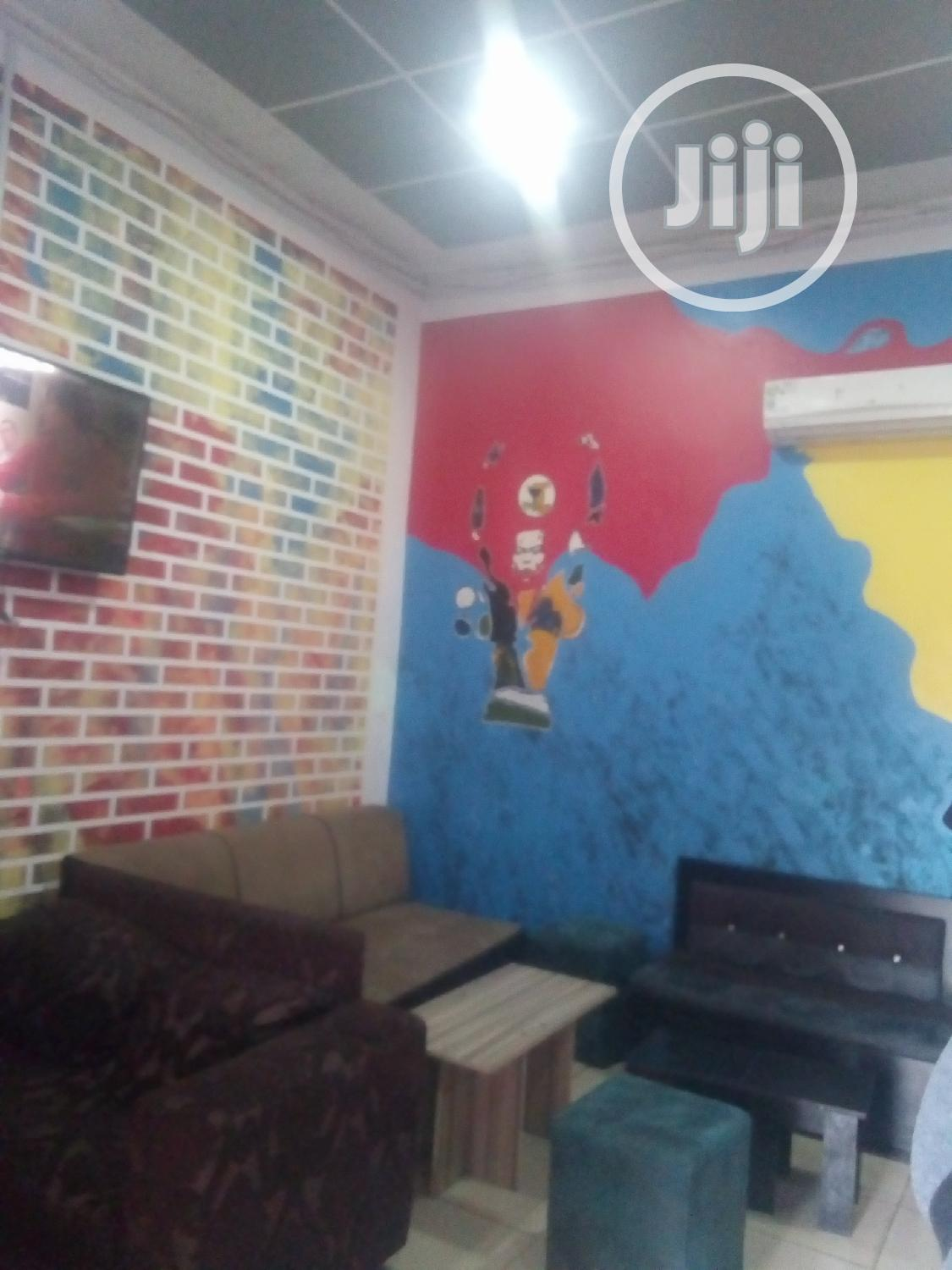 Archive: A Lounge in Jos for Sale