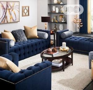 Bespoke Sofa Set   Furniture for sale in Lagos State, Lagos Island (Eko)