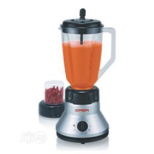 Qasa 1.8L Blender Grinder Qbl-18l40 | Kitchen Appliances for sale in Lagos State, Ikeja
