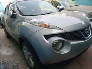 Nissan Juke 2011 Silver   Cars for sale in Lagos State, Surulere