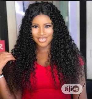 Kinky Curls   Hair Beauty for sale in Lagos State, Ojodu