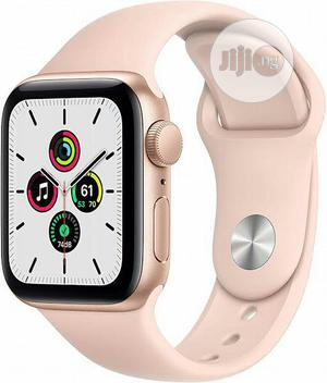 Apple Watch SE Gps 40mm | Smart Watches & Trackers for sale in Lagos State, Ikeja