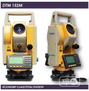 DTM152 Total Station | Measuring & Layout Tools for sale in Lagos State, Yaba