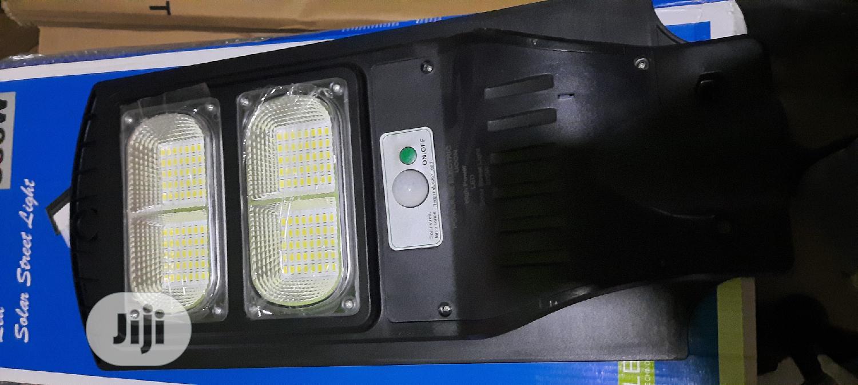 200watts Solar Street Light