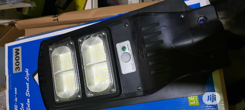 200watts Solar Street Light | Solar Energy for sale in Surulere, Lagos State, Nigeria