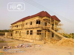 Stone Coated Roofing Sheet   Building Materials for sale in Lagos State, Orile