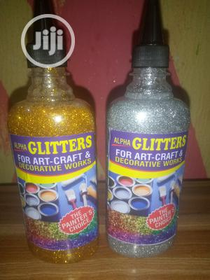 Glitters For Art, Craft, Painting Works   Arts & Crafts for sale in Lagos State, Amuwo-Odofin