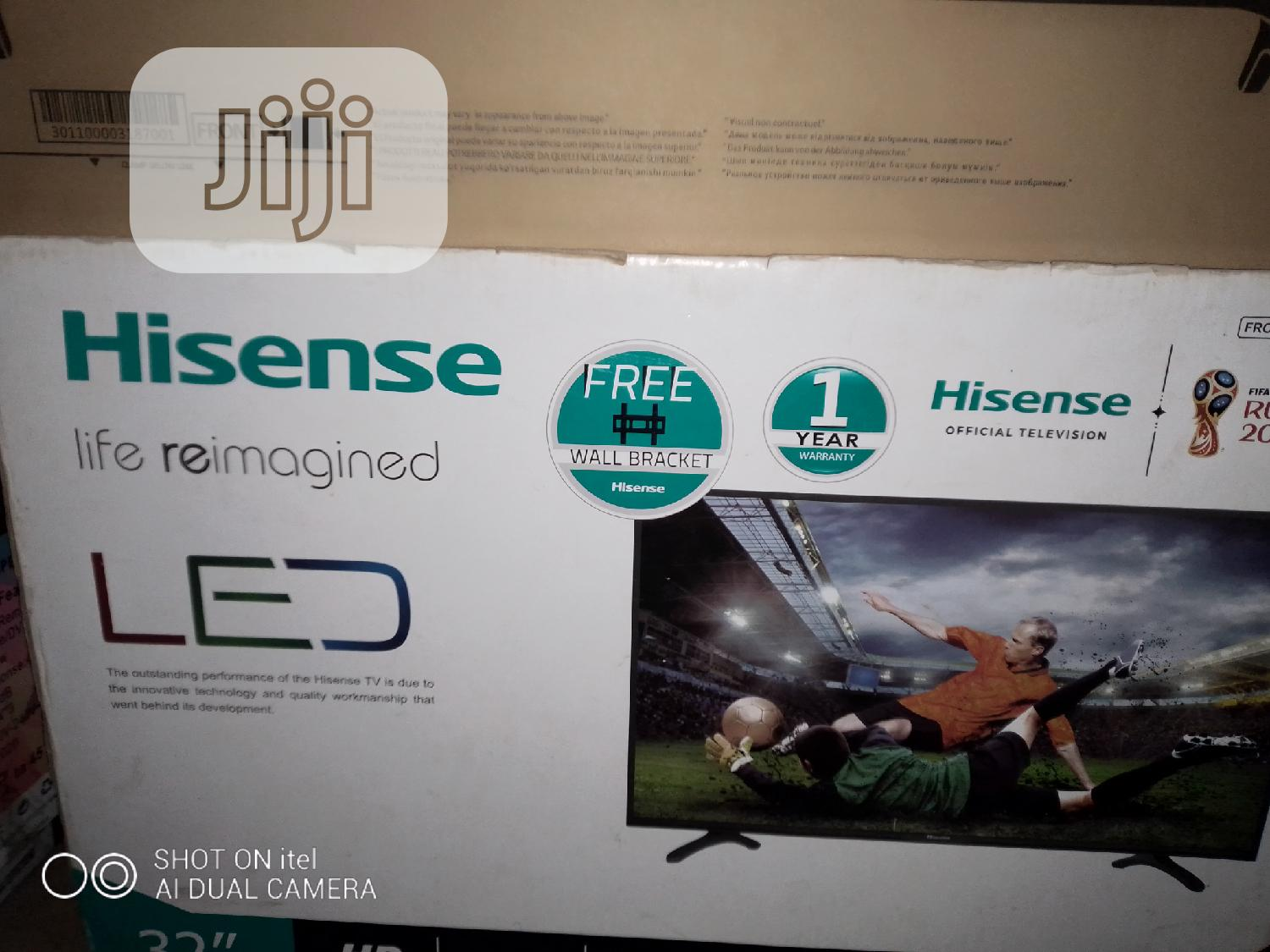 Archive: Hisense Led Tv 32