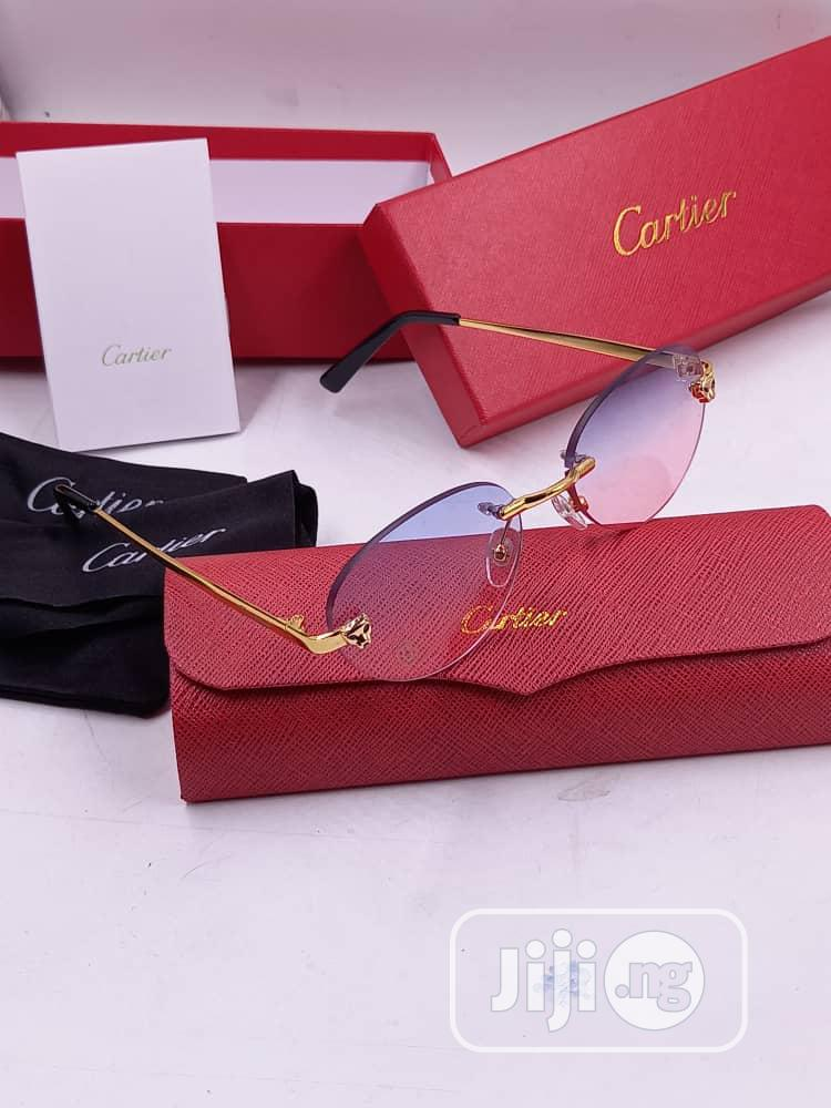 Cartier Sunset Glass   Clothing Accessories for sale in Lagos Island (Eko), Lagos State, Nigeria