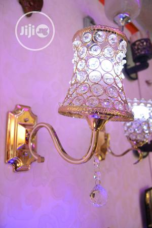 Classic Wall Bracket Light | Home Accessories for sale in Abuja (FCT) State, Dei-Dei
