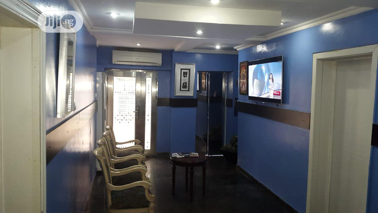 A Luxury Hotel For Sale Total Of 12 Rooms With Kitchen | Commercial Property For Sale for sale in Lekki Phase 1, Lekki, Nigeria