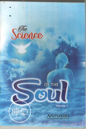 Science of the Soul   Books & Games for sale in Ogun State, Ado-Odo/Ota