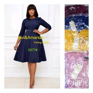 Quality Elegant Dress for Ladies   Clothing for sale in Rivers State, Gokana